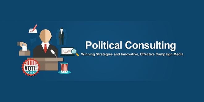 Spectracentre Political Consulting Program